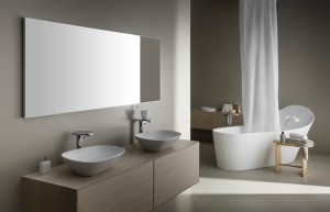 Vision Design Bathroom Company Oxford
