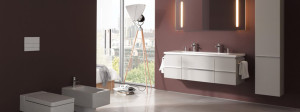 High Gloss Finish Bathrooms Vision Design Abingdon Oxford Oxfordshire