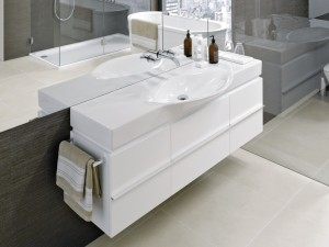 Vision Design Bathrooms Abingdon, Oxfordshire
