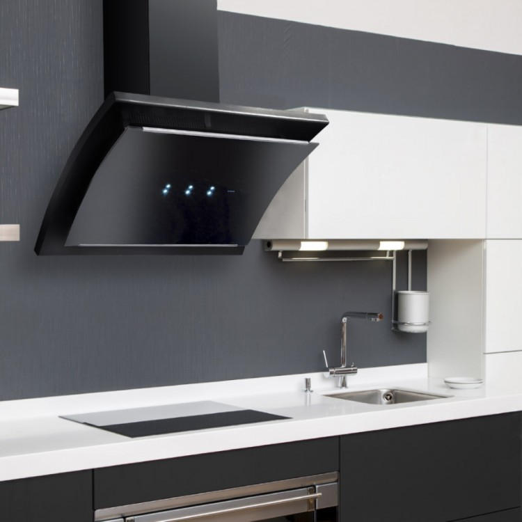 Designer Kitchen Hood Extractor