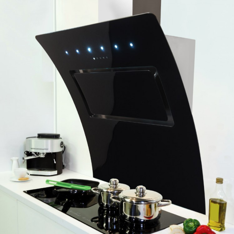 Designer Kitchen Cooker Hoods